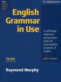 English Grammar in Use: with answers Murphy R.